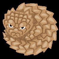 拒食する爬虫類のイメージ